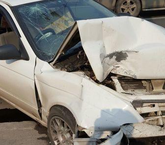Foto в Авто Аварийные авто Продам Нисан санни 2001г. V-1, 5 Пробег 230000км. в Новосибирске 50000