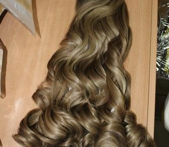 Фото в Красота и здоровье Разное Магазин волос Златовласка был основан в в Новосибирске 1000