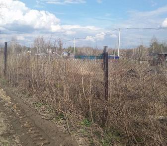 Изображение в Недвижимость Земельные участки Продам земельный участок в Новосибирске в в Новосибирске 350000