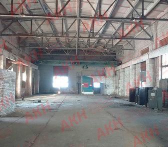 Изображение в Недвижимость Аренда нежилых помещений Капитальное отапливаемое производственно-складское в Новосибирске 218000