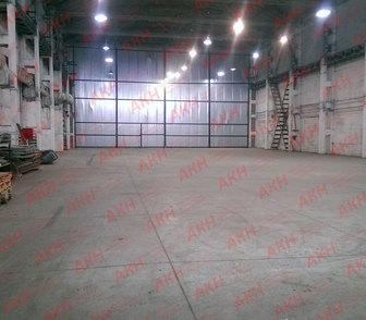 Изображение в Недвижимость Коммерческая недвижимость Капитальное отапливаемое складское помещение. в Новосибирске 325000