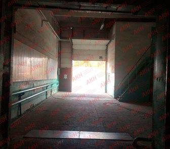 Фото в Недвижимость Аренда нежилых помещений Капитальное отапливаемое производственно-складское в Новосибирске 456000