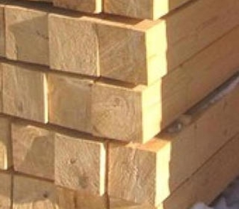 Фото в Строительство и ремонт Отделочные материалы Брус, доска, любое сечение, длина 6 метров. в Новосибирске 6700
