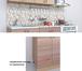 Фото в Мебель и интерьер Кухонная мебель Работаем без выходных!   ▶Кухня в Новосибирске 7450