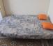 Foto в Мебель и интерьер Мягкая мебель Диван-книжка Клик-кляк с подвижными подлокотниками в Новосибирске 10000
