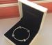 Фото в   Продаю оригинальный серебряный браслет Pandora в Новосибирске 6000