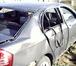 Фото в Авто Аварийные авто почти новый седан продам после аварии на в Новосибирске 100000