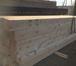 Изображение в Строительство и ремонт Строительные материалы Брус кедровый идеальной , длина 4 и 6 метров. в Новосибирске 8500