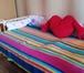 Изображение в Мебель и интерьер Мебель для детей Продам детскую кровать Ikea (модель Gulliver), в Новосибирске 5000