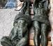 Foto в Мебель и интерьер Другие предметы интерьера Скульптурные изображения сильных мужчин, в Новосибирске 18000