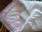 Изображение в Для детей Товары для новорожденных Продам одеялко новое, понадобилось только в Новоуральске 500