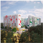 Продается однакомнатная квартира Жилого Комплекса Аленовский