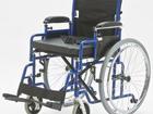Смотреть фото  Инвалидная коляска 39237595 в Новом Осколе