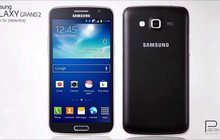 Утерян телефон Samsung Galaxy Grand 2