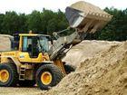 Фото в Авто Грузовые автомобили Предлагаем песок строительный, грунт от 10 в Обнинске 350