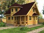 Скачать бесплатно фото Продажа домов построим дом под заказ на вашем земельном участке 32709376 в Одинцово