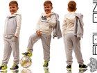 Фотография в Одежда и обувь, аксессуары Спортивная одежда Balani. Поставщик и производитель детской в Одессе 0