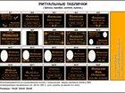 Фотография в Услуги компаний и частных лиц Ритуальные услуги Предлагаем Вам ритуальные таблички, овалы, в Одинцово 700