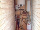 Уникальное изображение Сантехника (услуги) Монтаж систем отопления, водоснабжения и канализации 34167201 в Одинцово