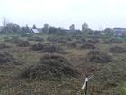 Foto в Услуги компаний и частных лиц Сельхозработы Покос травы и бурьяна, спиливание кустарников в Одинцово 500
