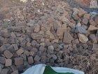 Брущатка и природный камень Бут