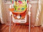 Детский стульчик для кормления Chicco Polly 2-in-1