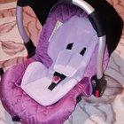 Автокресло-переноска Happy Baby Gelios 0
