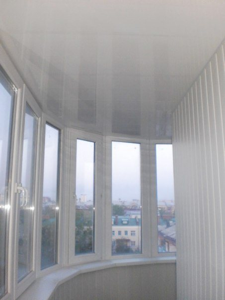 Омск: балконы, лоджии цена 18000 р., объявления ремонт, отде.