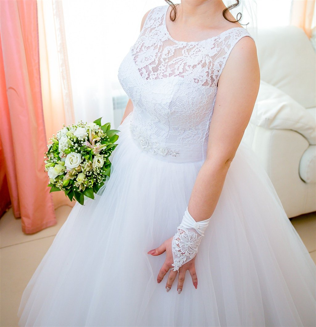Купить Недорого Свадебное Платья