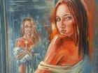 Увидеть фотографию Антиквариат, предметы искусства Напишу портрет, картину по фото, Андрей Антонов 32262353 в Омске