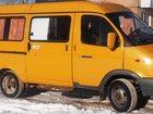 Фотография в Авто Продажа авто с пробегом Газель пассажирская, 13 мест, ДВС 405, итальянское в Омске 125000
