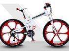 Новое изображение  Велосипеды на литых дисках 32483769 в Омске