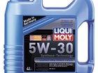 Новое изображение Масла моторные Масло моторное liqui moly Longtime High Tech 5W-30 32554426 в Омске