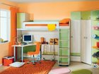 Смотреть изображение Производство мебели на заказ Детский гарнитур Kivi 33016143 в Омске