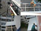 Изображение в Строительство и ремонт Другие строительные услуги Герметизация и утепление межпанельных швов. в Омске 0