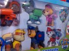 Смотреть foto Детские игрушки Щенячий патруль в Омске, Рюкзачки-трансформеры 33850877 в Омске