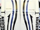Фотография в   Продам вратарские хоккейные щитки VAUGHN в Омске 25000