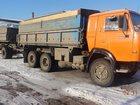 Свежее фото Транспорт, грузоперевозки Перевозка зерновых культур (самосвал) 34592548 в Омске