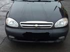 ���� � ���� ������ � ������ ���� ���� � ������ Chevrolet Lanos 2007 �. � ������� � ����� 800
