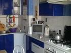 Изображение в   Кухня б/у продам недорого. в Омске 20000