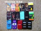 Изображение в Бытовая техника и электроника Телефоны iphone 4/4s  iphone 5/5s  iphone 6  iphone в Омске 150