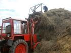 Уникальное фото Трактор Меняю трактор т-25 с куном 37976475 в Омске