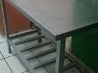 Скачать бесплатно фото Столы, кресла, стулья Разделочный стол 38460119 в Омске