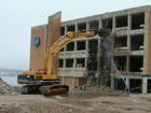 Фотография в   Демонтаж зданий и сооружений, снос домов в Омске 1000