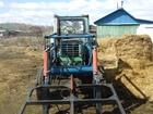 Новое фото Трактор Продается трактор МТЗ-50 39025785 в Омске