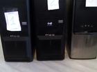 Просмотреть фото Компьютеры и серверы Системные блоки б/у рабочие и с дефектами 39776918 в Омске