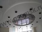 Увидеть изображение Ремонт, отделка Натяжные потолки глянцевые с фотопечатью 40002226 в Омске