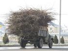 Свежее фотографию Транспортные грузоперевозки Вывоз мусора Вывоз Старой мебели Вывоз веток вывоз листьев в Омске Дачи 67397274 в Омске