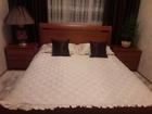 Свежее изображение Мебель для спальни продажа спального гарнитура 68870459 в Омске