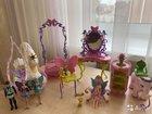 Мебель с феями